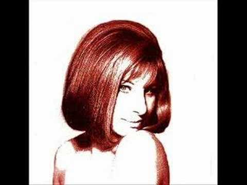 Barbra Streisand - A Quiet Thing