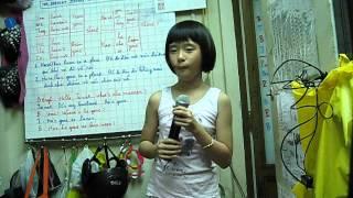 Một con vịt - Karaoke 04-01-2014