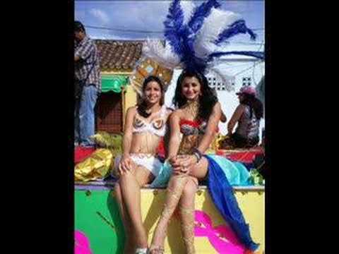 Desfile de la Feria de la Candelaria