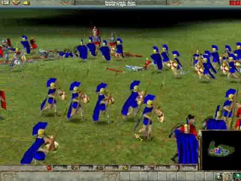 Empire Earth 5 Empire Earth 300