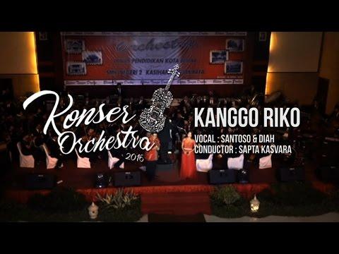 SMM Orchestra feat Wakil Walikota Blitar - Kanggo Riko (Demy Cover)