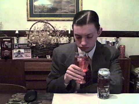 Energy Crisis--Energy Drink Review #141 Mossy Oak Pursuit