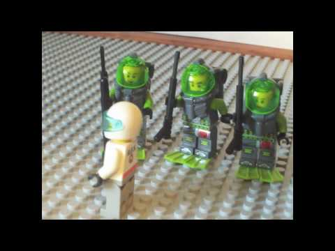 how to do good lego stop motion