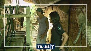 INDONESIAKU - BEREBUT EMAS DI PLOSOK PANDEGLANG (13/9/16) 3-2