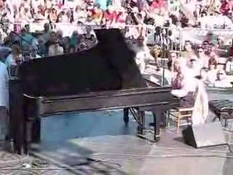 Dave Brubeck @ 2007 Detroit Jazz Fest Music Videos