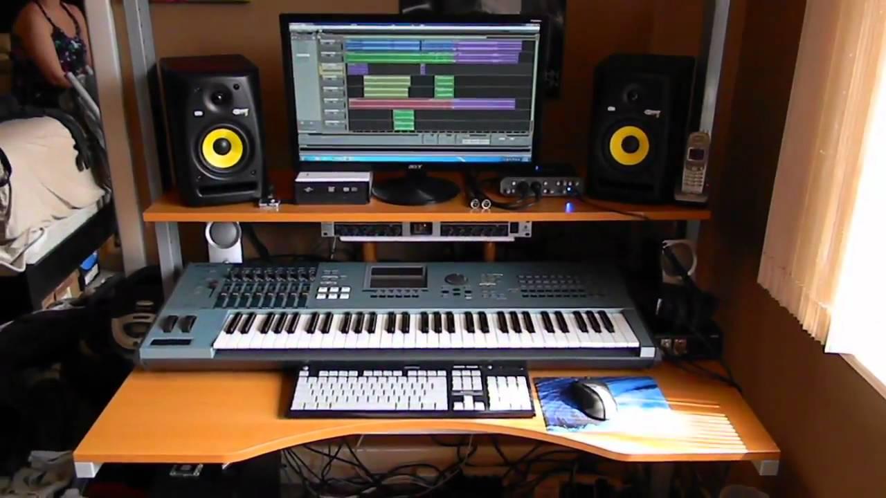 Aprende a grabar audio
