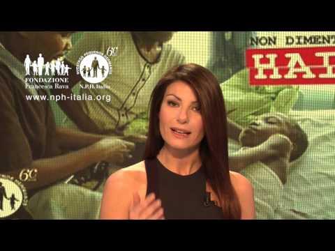 L'appello di Ilaria d'Amico: Non dimentichiamo Haiti