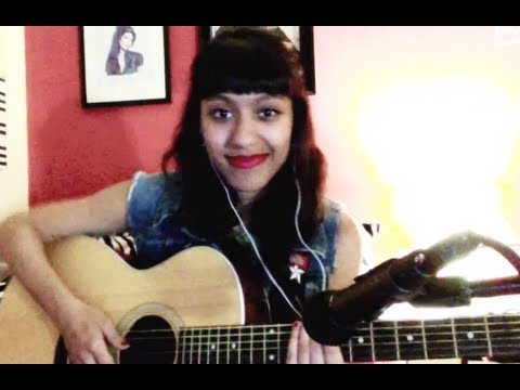 Tears Dry - Amy Winehouse (Acoustic Cover)