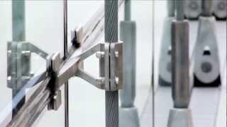 钢丝绳技术 - 为您量身定做。