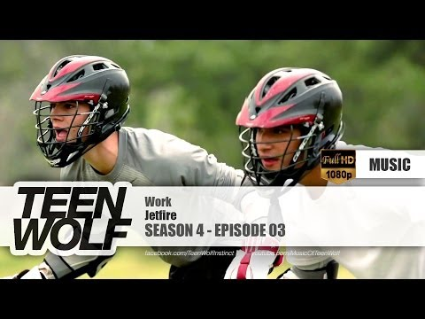 Jetfire - Work | Teen Wolf 4x03 Music [HD]