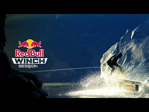 Winch Sessions: Bonus Edition - Lost River Cave