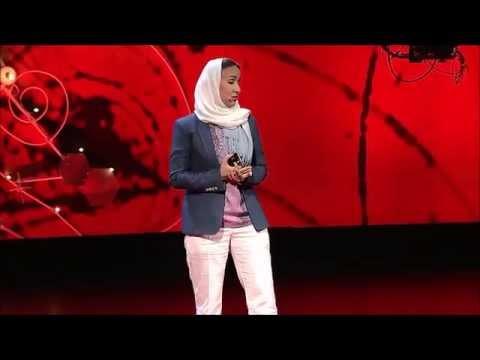 A Saudi woman who dared to drive