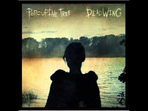 Porcupine Tree - Halo