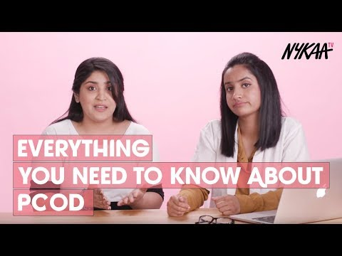 Everything You Need To Know About Polycystic Ovarian Disease (PCOD) | Shreya Jain & Urooj Ashfaq