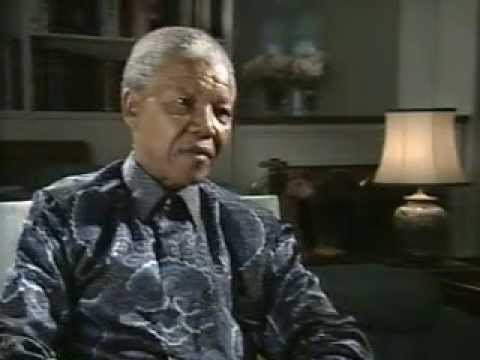 Nelson Mandela's Fight for Freedom - Best Documentary