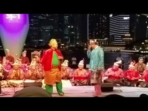 download lagu Pesta Raya 2016: Dikir Battle C gratis