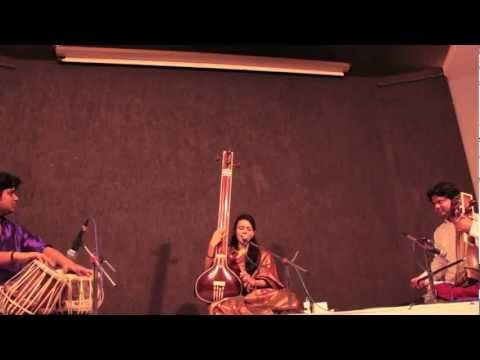 Nirali Kartik - Ja Ja Re Live