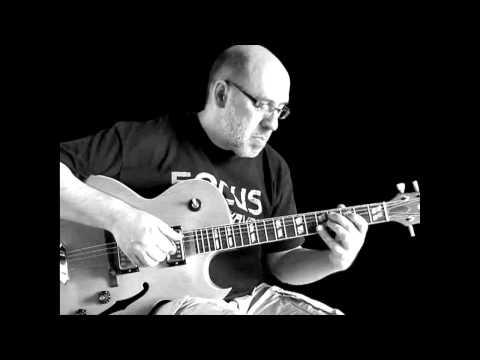 Пасториус Жако - Three Views Of A Secret Guitar