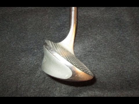 How to Use the Alien Sand Wedge Golf Club for Bunker Shots Music Videos