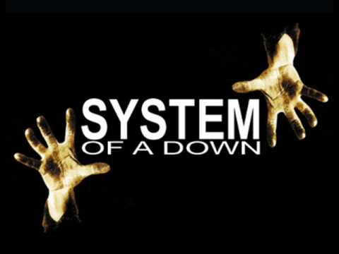 System Of A Down – Suite-Pee