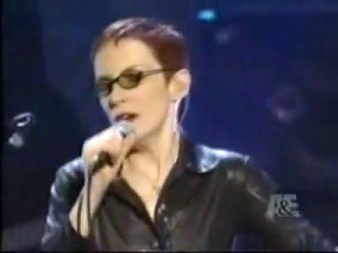 Eurythmics - Live By Request - Sweet Dreams (Are Made Of This)