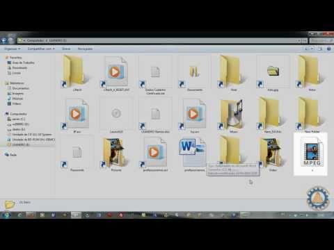 Vírus de Pendrive - Como recuperar seus Arquivos Perdidos ou Ocultados de forma Simples