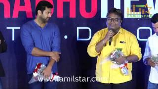 Prabhu Deva Studio Launch Part 2