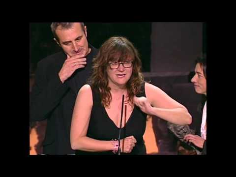 Invisibles, Goya a Mejor Documental en 2008
