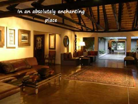 SACHALODGE THE BEST ECOLODGE IN TARAPOTO-PERU