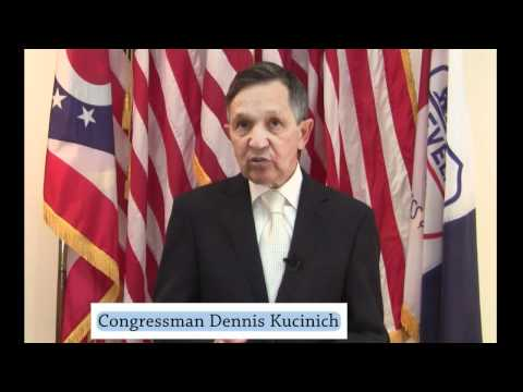 Kucinich Explains
