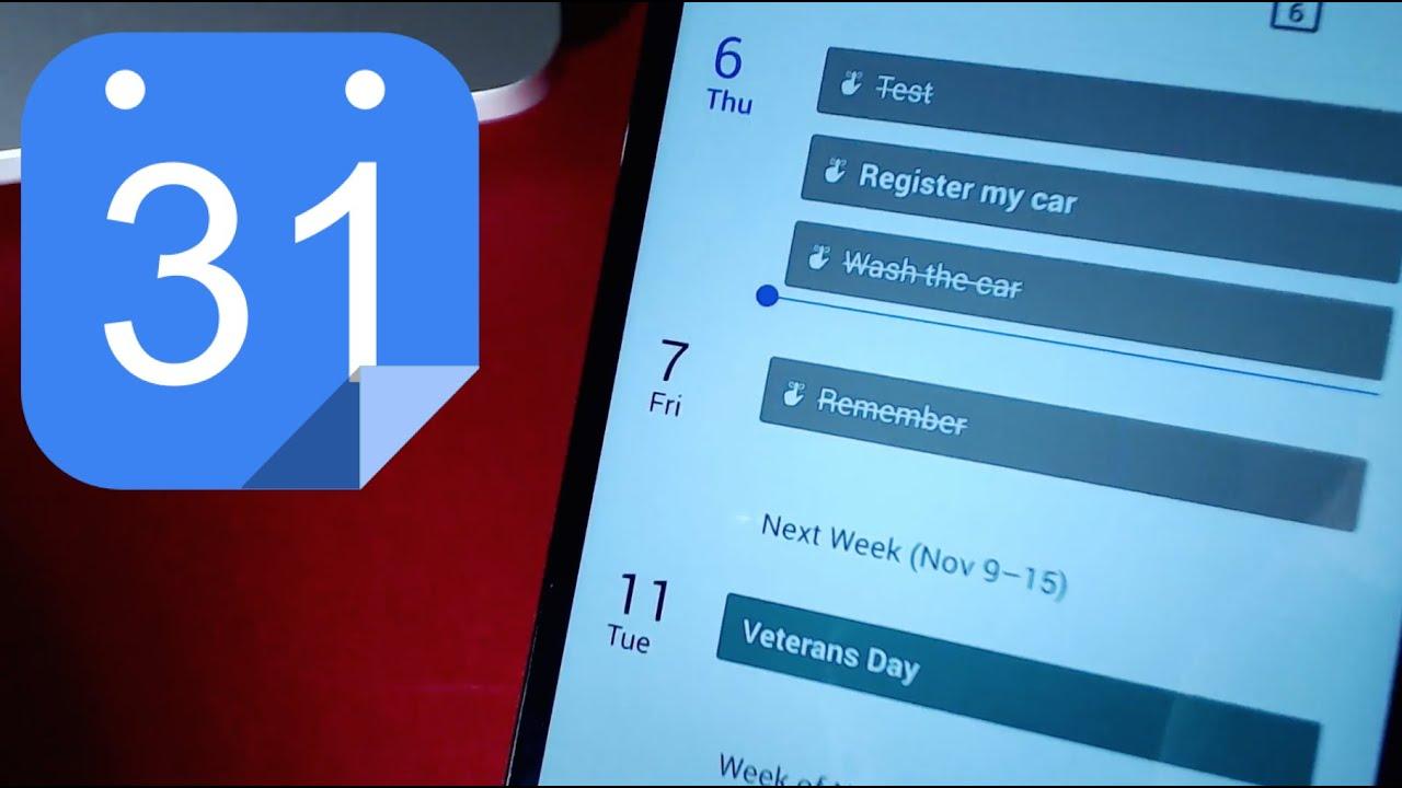 how to change google calendar default reminders