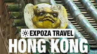 Hongkong Travel Video Guide