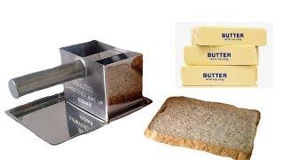 Kitchen Gadget Testing - Offundo Butter Spreader