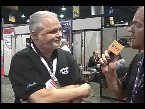 T-Biz TV Live Interview - Mike Fresener and Rich Hoffman