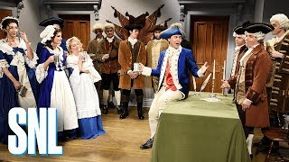 Revolutionary War - SNL