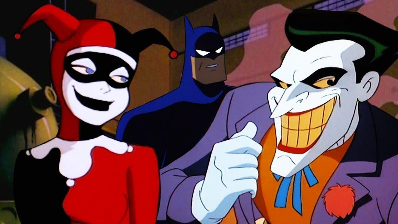 Batman  DC Animated Universe  FANDOM powered by Wikia