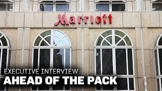 Marriott Corporation The Cost of Capital Case Study Sample