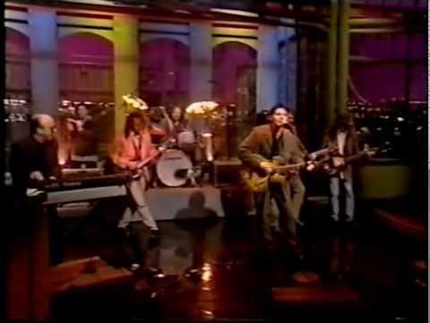 WILCO - OUTTASITE (OUTTA MIND) - LETTERMAN 1997 TV