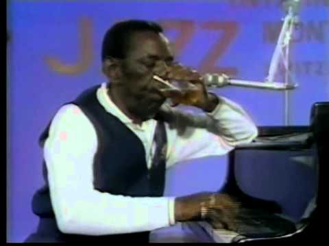 King Curtis&Champion Jack Dupree 1971