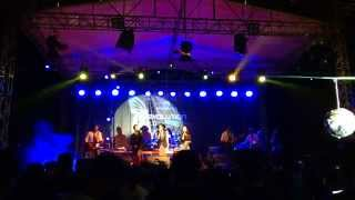 Gamaliel Audrey Cantika (GAC) at Evolution 8TERNITY