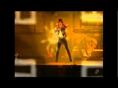 The Rolling Stones - I Go Wild