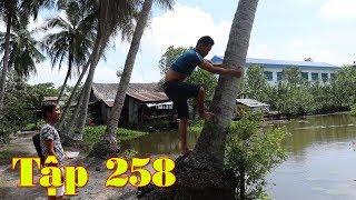 A Tăng Ăn Nhậu tập 258 | Nơi Ăn Trộm Dừa Năm Xưa
