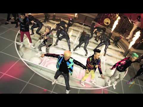 BIGBANG - YG On Air ▶ ALL