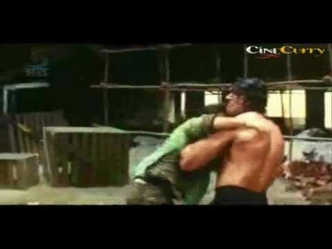 Phool Aur Kaante Fight Scene video