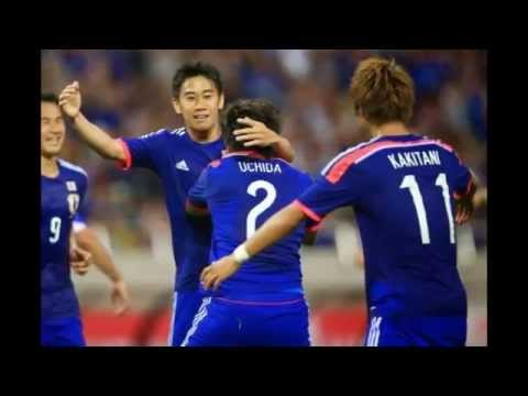 FIFA WORLD CUP 2014 Japan v Ivory Coast, :HD  1 ---- 2
