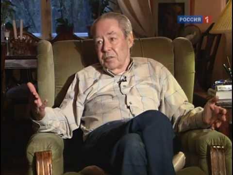 Свидетели. 30 лет с вождями. Виктор Суходрев.  серия - 2.