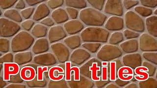 (1.44 MB) Porch tiles Mp3