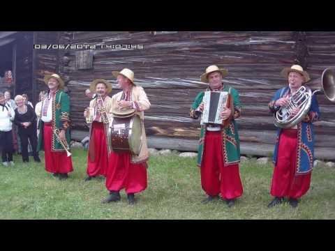 Самый лучший фольклорный коллектив! Выступление группы ЧИП в Великом Новгороде