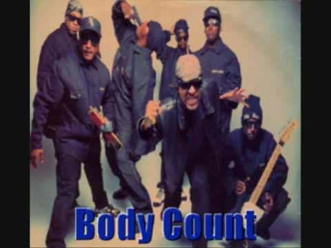 Body Count - Drive by