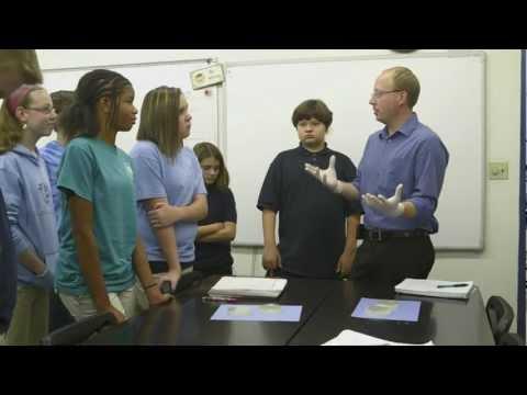 Clintonville Academy: Small School, Smart Choice - 02/01/2013